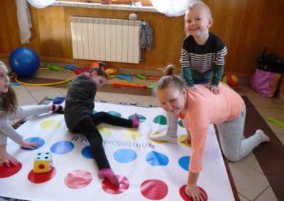 sylwester z dziećmi