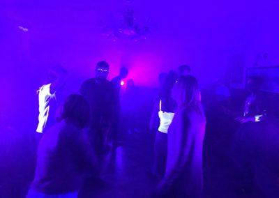 imprezowy sylwester w górach UV Party