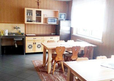 sylwester w Białym Dunajcu Małgosia